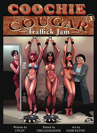 Coochie Cougar 03- TrafficK..