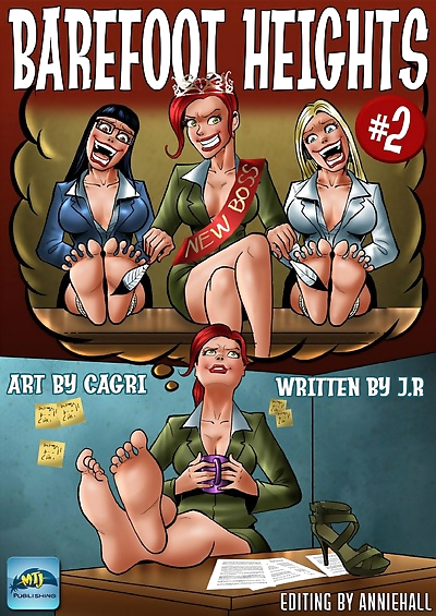 Cagri- Barefoot Heights 2