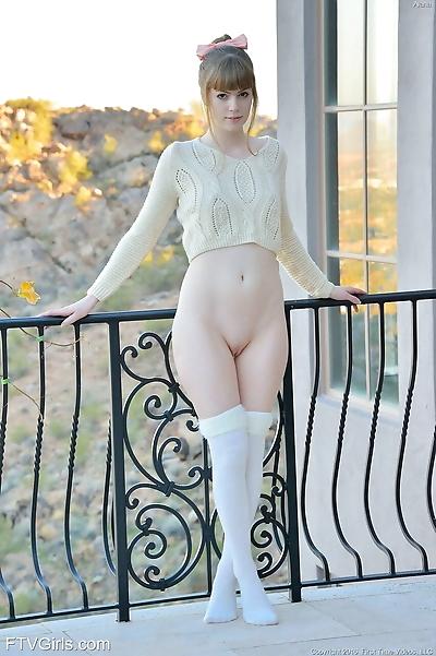 Ftv girls alana that ivory skintone - part 4426