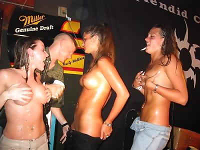 Lesbian amateur girlfriends..
