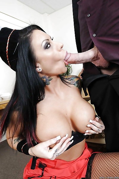 Lusty Mason Moore with big..